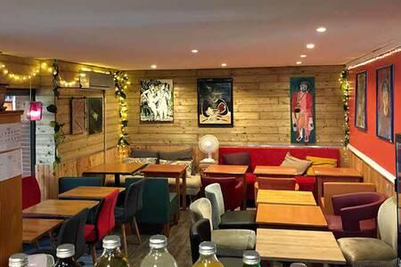 Biofoodies Café, Restaurant Toulouse Saint-Aubin-Dupuy #0