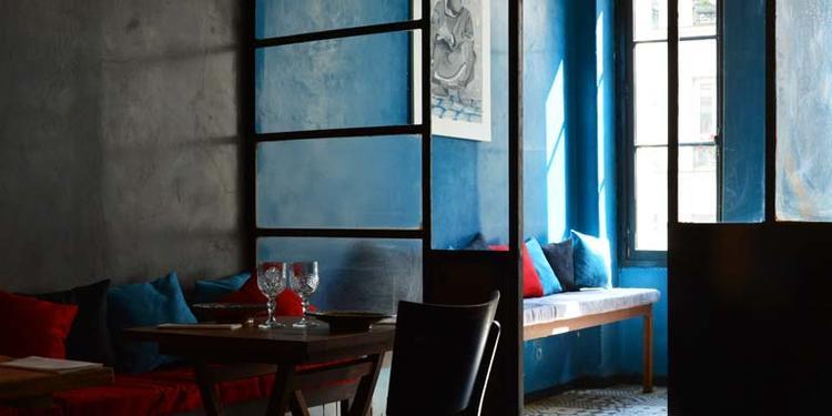 Le Pikala, Restaurant Paris Strasbourg  Saint-Denis #0