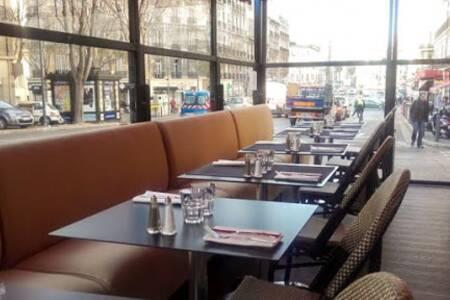 Bistrot Leone, Restaurant Marseille Castellane #0