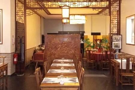 Bon Retour, Restaurant Lyon Terreaux Bat d'Argent #0
