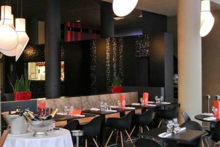 Brasserie Félix, Restaurant Nantes Saint Donatien-Malakoff #0