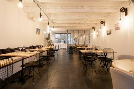 Bubo, Restaurant Marseille Castellane #0