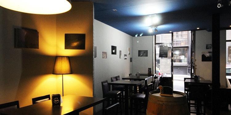 Le Mashup Bordeaux, Bar Bordeaux Grand Théâtre #0