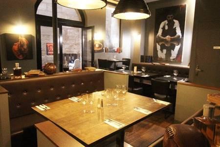 Le Veneto Ristorente, Restaurant Bordeaux Tourny #0