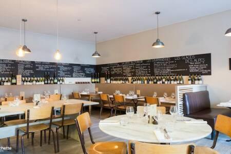 Café Terroir, Restaurant Lyon Bellecour #0