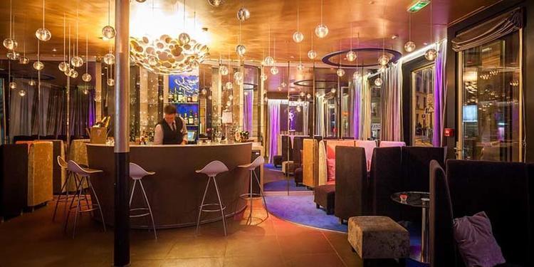 Le Bar du Seven, Bar Paris Val-de-Grâce #0