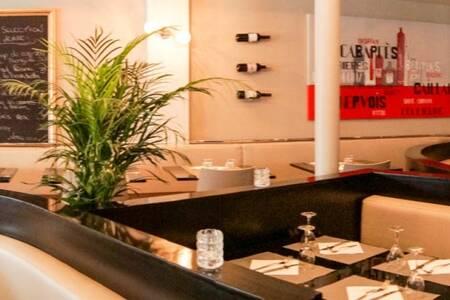 Caffe Cotti, Restaurant Toulouse Minimes #0