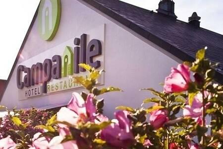 Campanile Clermont-Ferrand Sud, Salle de location Issoire  #0