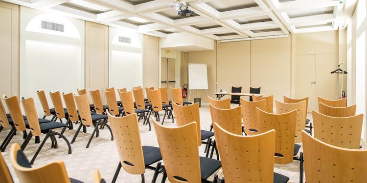 Hôtel Provinces Opéra *** : Salon Médicis, Salle de location Paris Bonne nouvelle #0