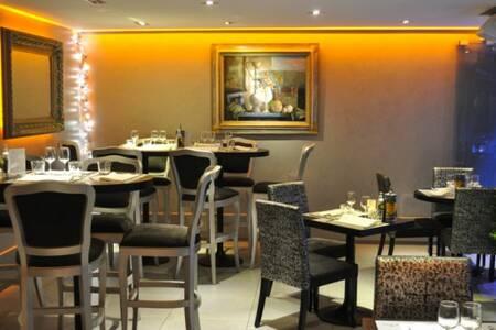 Campo Di Fiori, Restaurant Nice Vielle-Ville #0