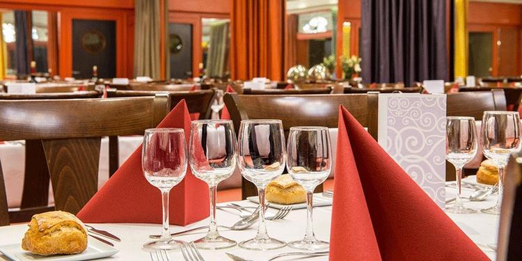 Hôtel Provinces Opéra Restaurant, Restaurant Paris Bonne nouvelle #0
