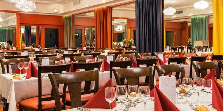 Hôtel Provinces Opéra Restaurant, Restaurant Paris Bonne nouvelle #1
