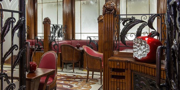 Hôtel Provinces Opéra Restaurant, Restaurant Paris Bonne nouvelle #2