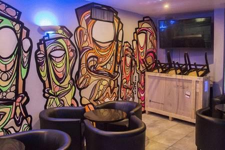 Le Tendance (FERMÉ), Bar Asnières-sur-Seine  #0