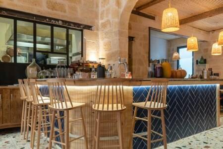 Casa Gaïa, Restaurant Bordeaux Chartrons #0