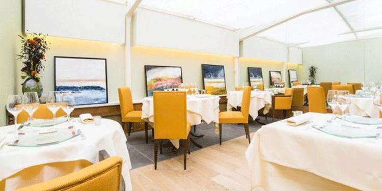 Les Magnolias Restaurant, Restaurant Le Perreux-sur-Marne  #0