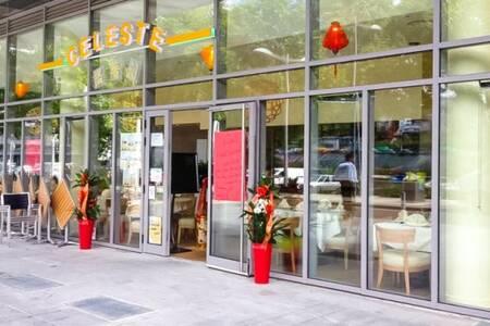Céleste, Restaurant Boulogne-Billancourt  #0
