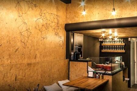 Chang Thaï, Restaurant Lyon Saint Michel-Mairie #0