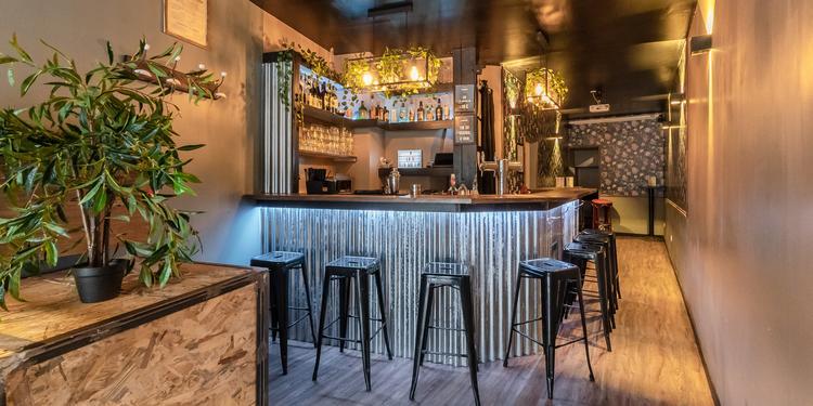 Les Flingueurs, Bar Paris Pigalle #0