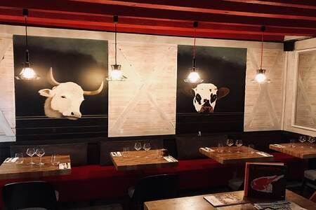 Chez Fernand, Restaurant Nantes Bouffay #0