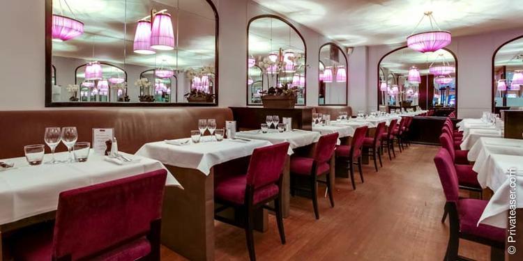 L'Envue, Restaurant Paris Madeleine #3
