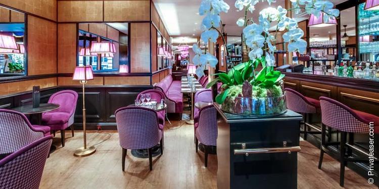 L'Envue, Restaurant Paris Madeleine #4