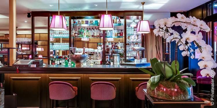 L'Envue, Restaurant Paris Madeleine #6