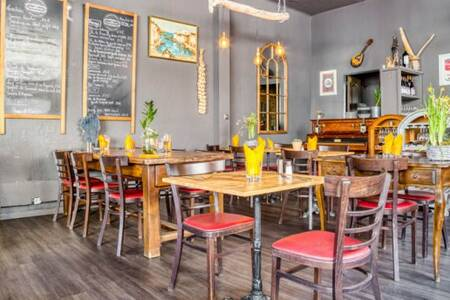 Chez Marinette, Restaurant Marseille Endoume #0