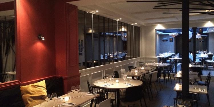 Le Dix-huit, Restaurant Paris Ternes #0