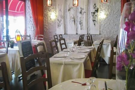 Comme En Chine, Restaurant Nice Gambetta #0