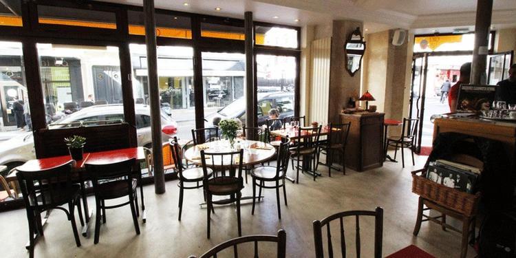 Chez Lui, Bar Paris Père Lachaise #0