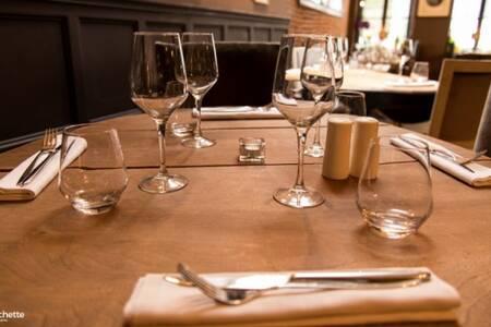 Comptoir 44, Restaurant Lille Vieux Lille #0