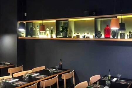 Côté Sushi, Restaurant Montpellier Antigone #0