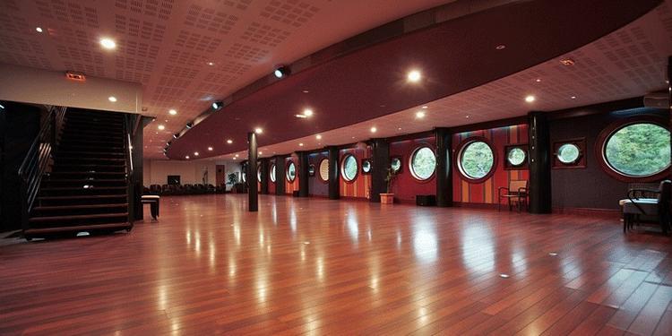 Les Calanques Boulogne, Salle de location Boulogne-Billancourt Face à l'Île Saint-Germain #0