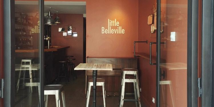 Little Belleville, Bar Paris Belleville #0