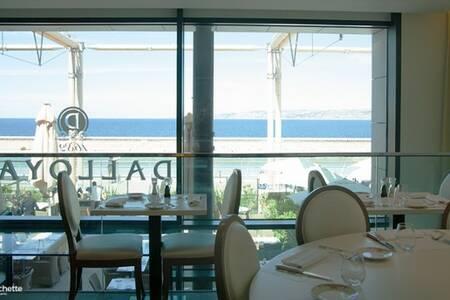 Dalloyau, Restaurant Marseille Euroméditerranée #0
