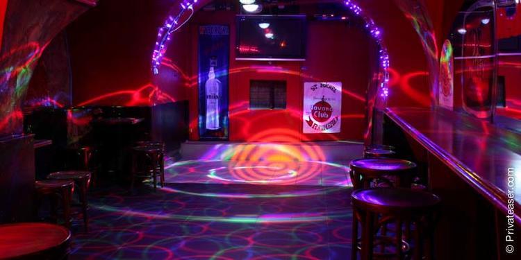 Le Havana Club St Michel, Bar Paris Latin #0