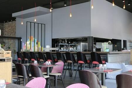 Dans La Cuisine, Restaurant Paris Quartier de la Gare #0