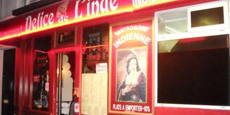 Délice De L'Inde, Restaurant Paris Batignolles  #0