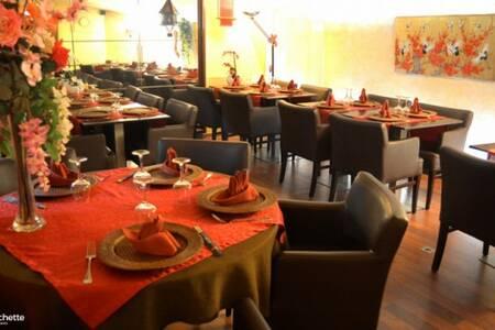 Dimfong, Restaurant Nantes  Graslin #0