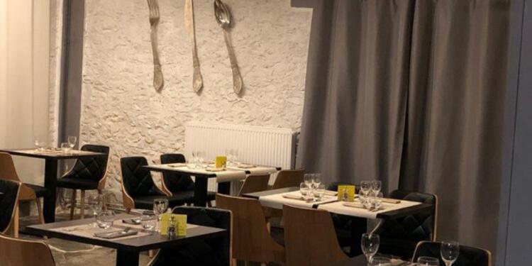 Domaine De La Marsaudière, Restaurant Chevry-Cossigny  #0