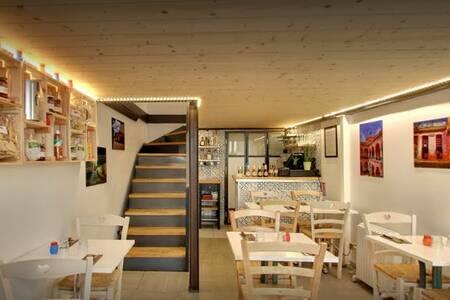 Don Taco, Restaurant Lyon Cordeliers-Jacobins #0