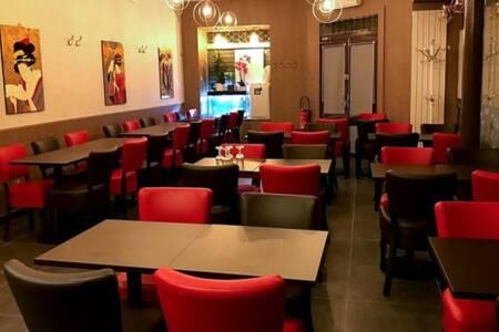 Dream Sushi, Restaurant Paris  #0