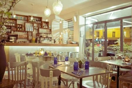 Keziah, Restaurant Paris Roquette #0