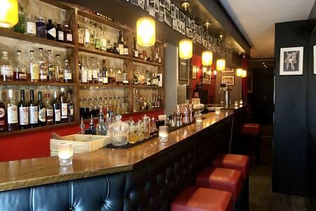Le Mondain, Bar Paris Pigalle #0