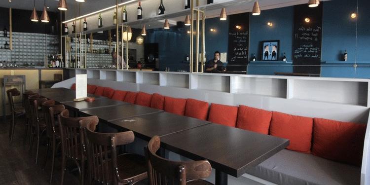 Le Verre Y Table, Bar Joinville-le-Pont  #0