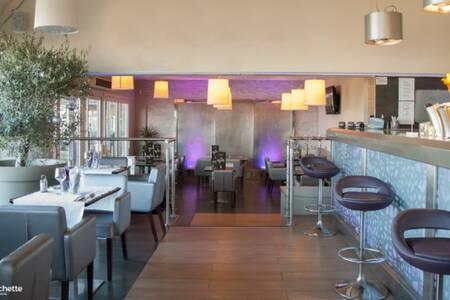 Equinoxe, Restaurant Marseille Bonneveine #0