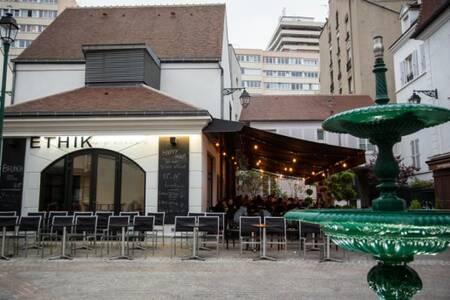 Ethik Bistronomie, Restaurant Colombes  #0