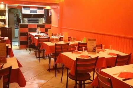 Fahima Tandoori, Restaurant Lyon Guillotière #0