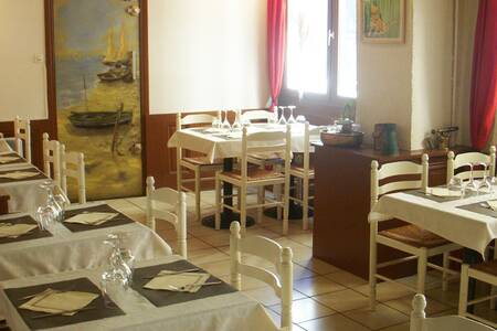 Fée Maison, Restaurant Lyon Saint-Rambert-l'Île Barbe #0